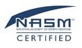 NASM Certified