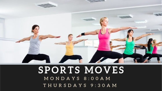 Sports Moves